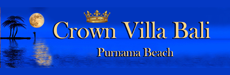 Crown Villa Bali
